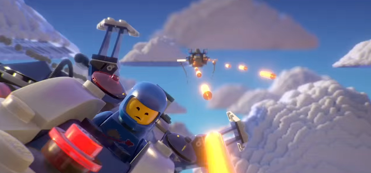 The LEGO Movie 4D Now Open at Legoland Malaysia   Geek Culture