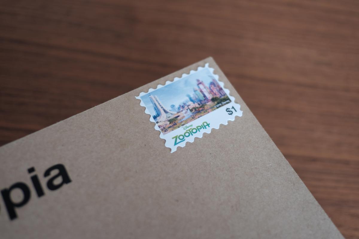 zootopia-postage-stamp