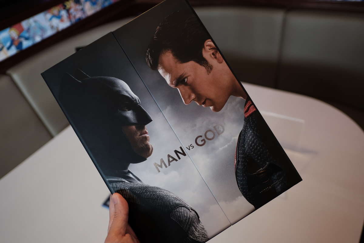 batman v superman singpost mystamp collection (5)