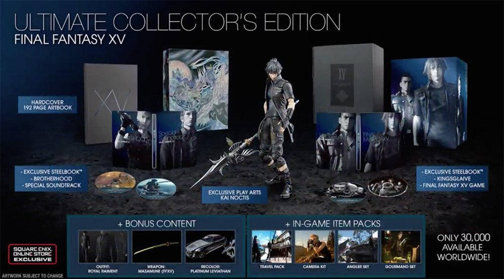 ffxv_collectors