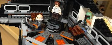 lego cloud city MOC han solo carbonite chamber featured