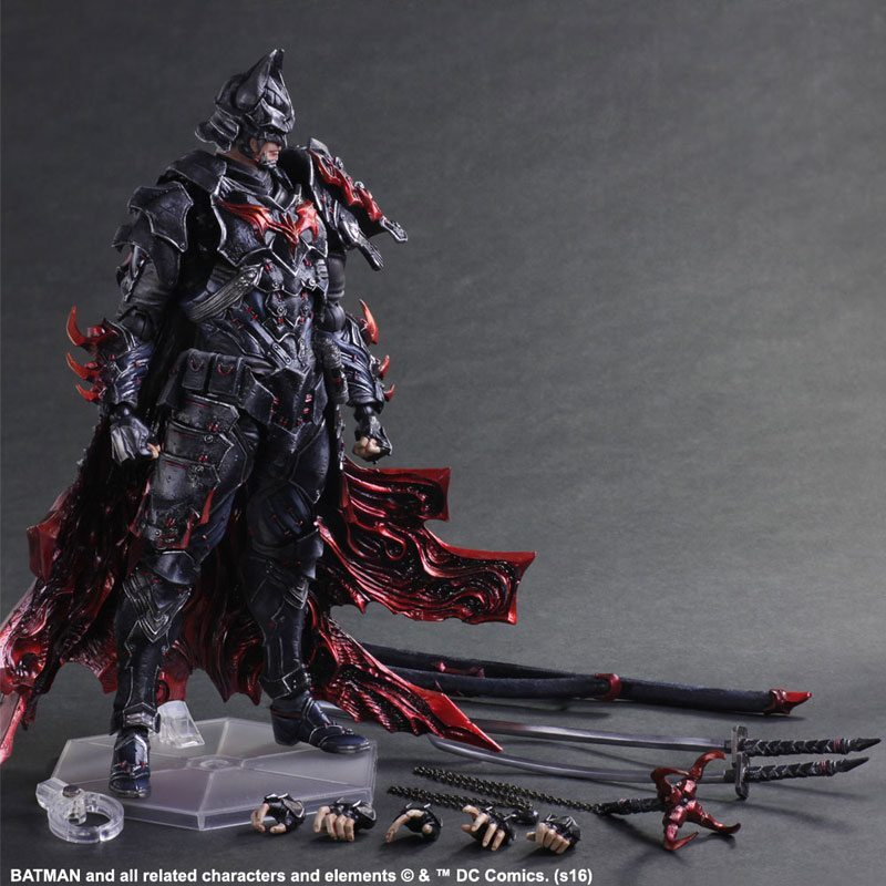 7 Best Play Arts Kai Figures To Geek Out To In 2016