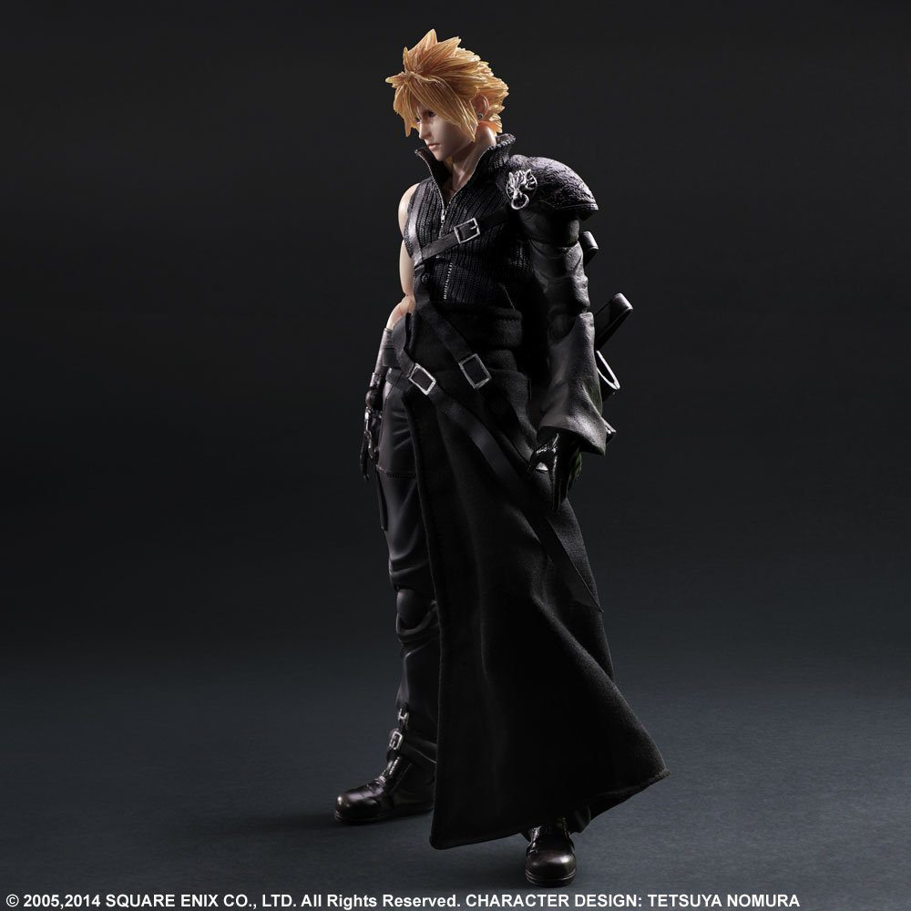 play arts kai Cloud (1)