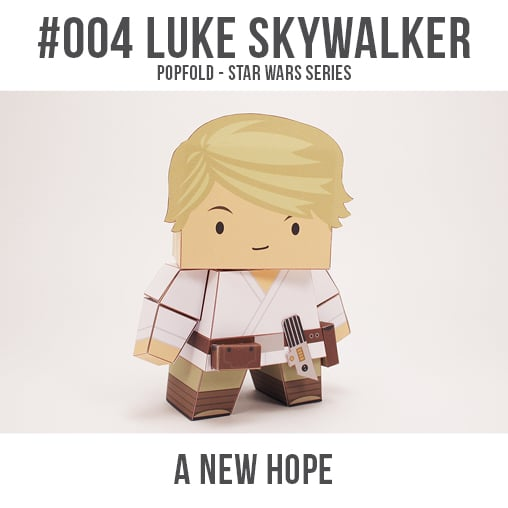 Epic Papercraft Of Your Favourite Geek Characters!