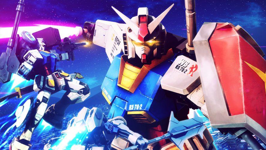 Geek Review: Gundam Breaker 3 (PS Vita)   Geek Culture