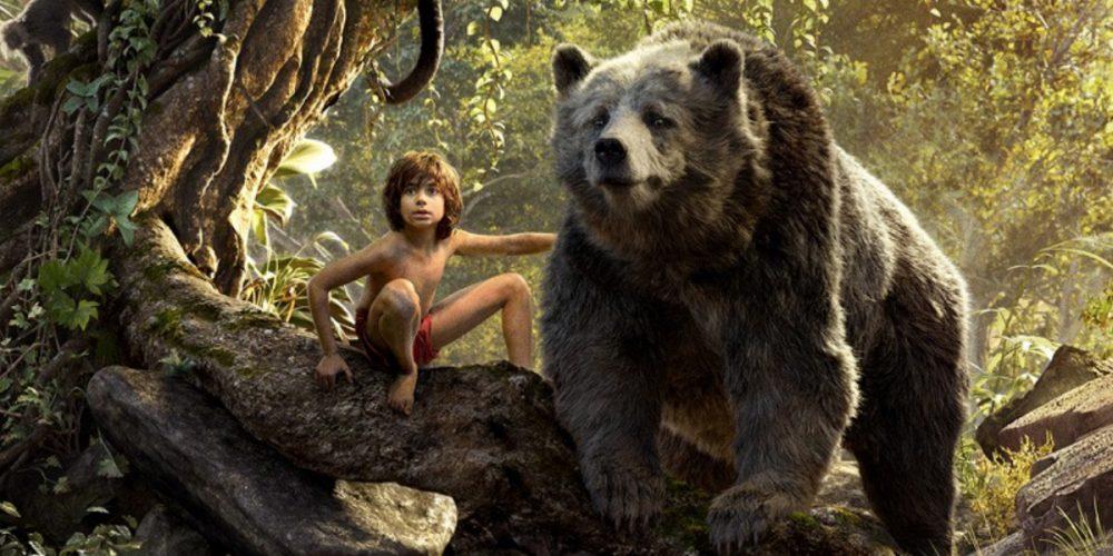 Geek Review The Jungle Book 2016 Geek Culture