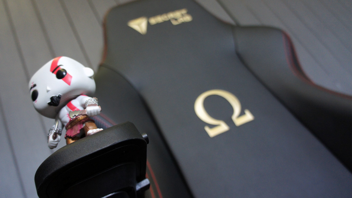Geek Review Secretlab Omega A Throne Fit For A Virtual God Of