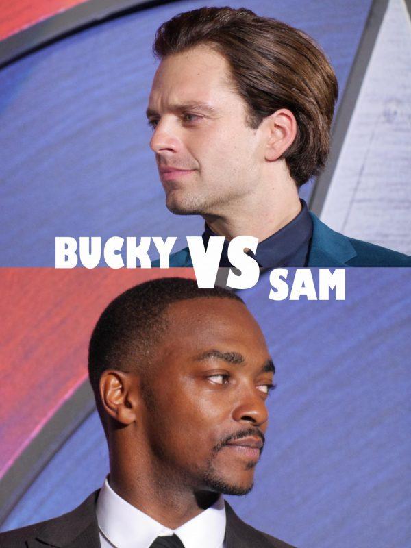 Civil War: BvS