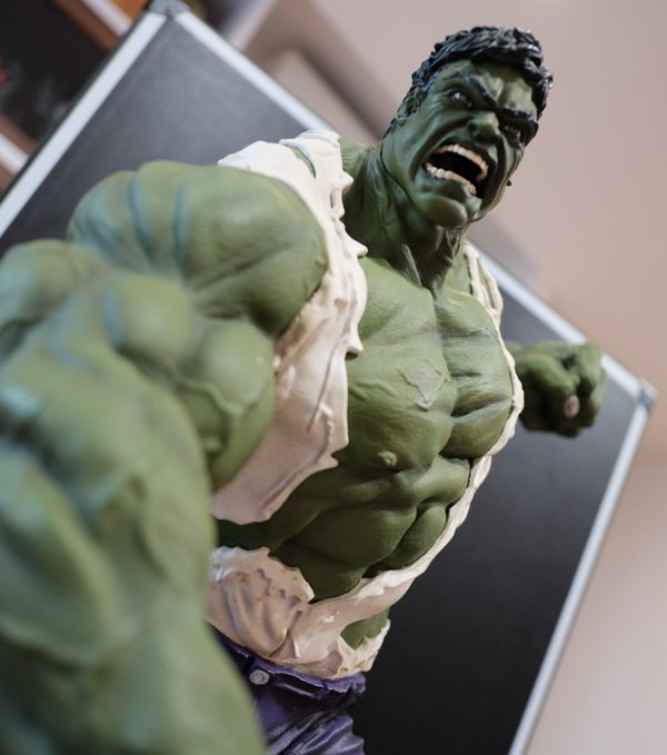 XM Studios Hulk (2)