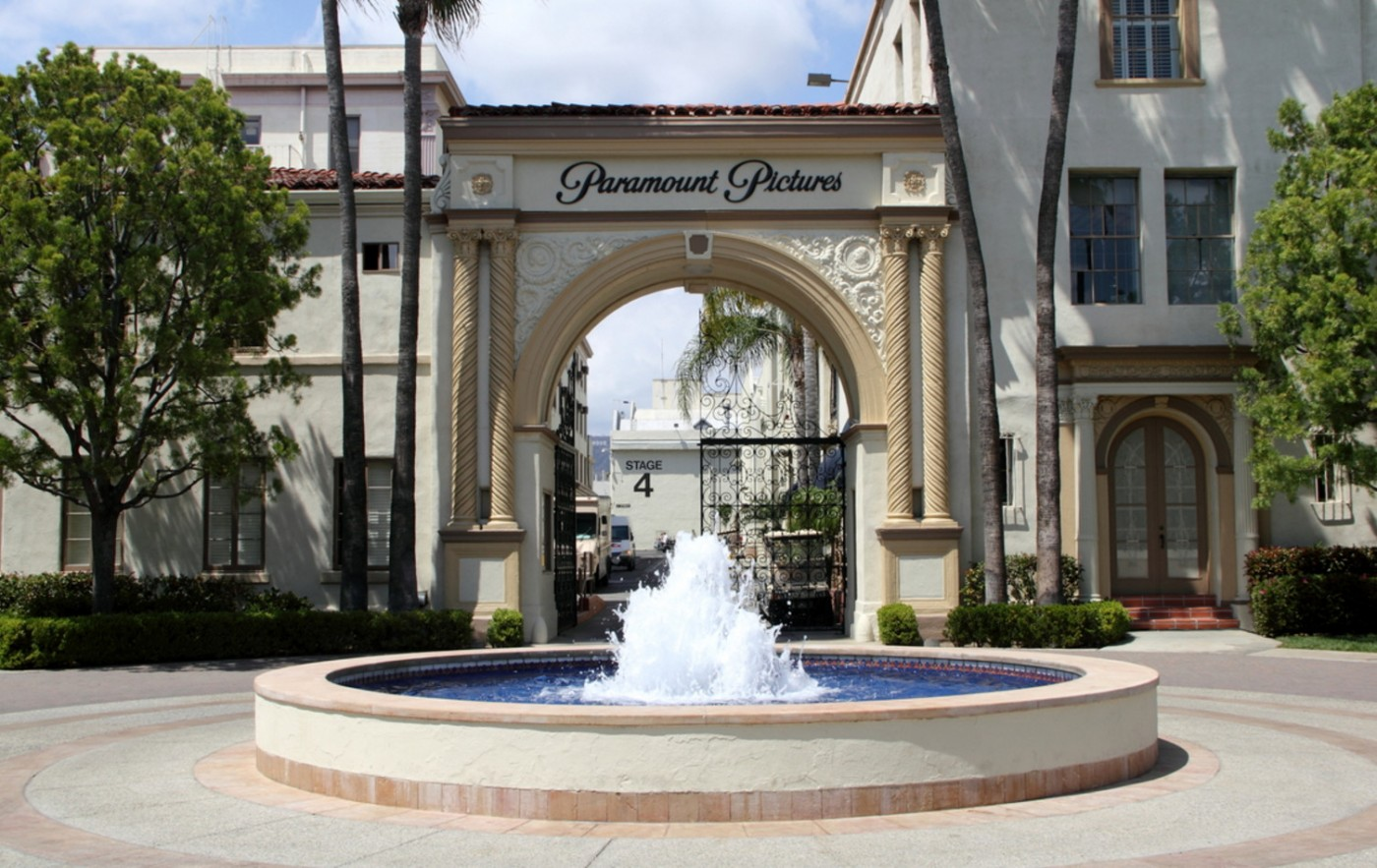Images of Paramount Studios Careers - #rock-cafe
