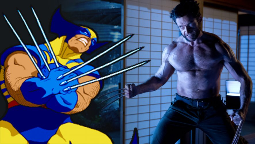 Wolverine + Marvel Vs  Capcom: The Finest Cuts | Geek Culture