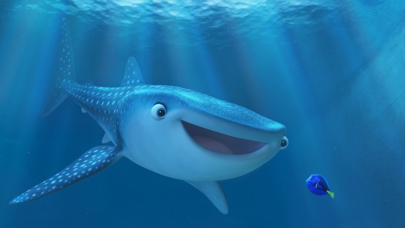 finding dory review (1)