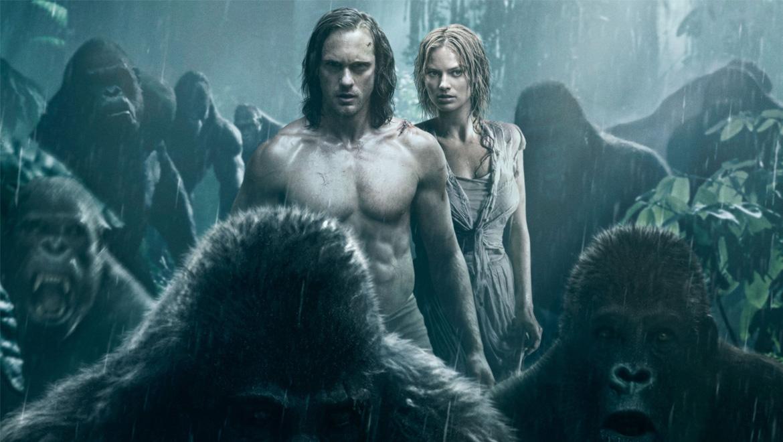 Legend Of Tarzan Kritik