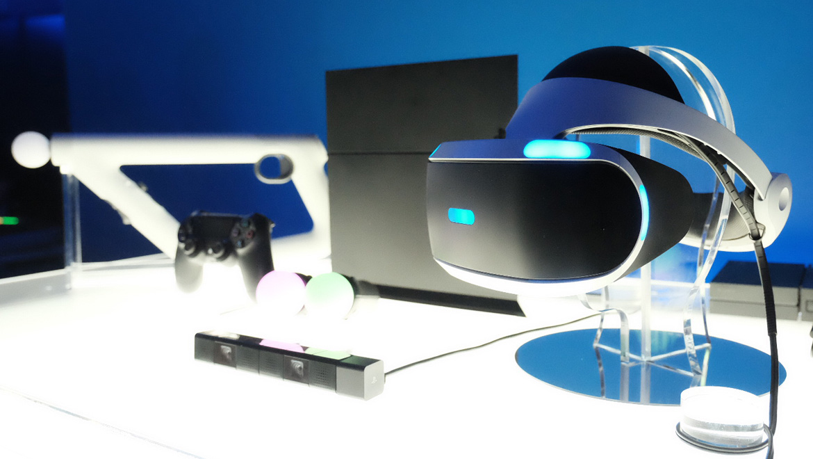 Sony Announces PlayStation VR Singapore Release Date ...