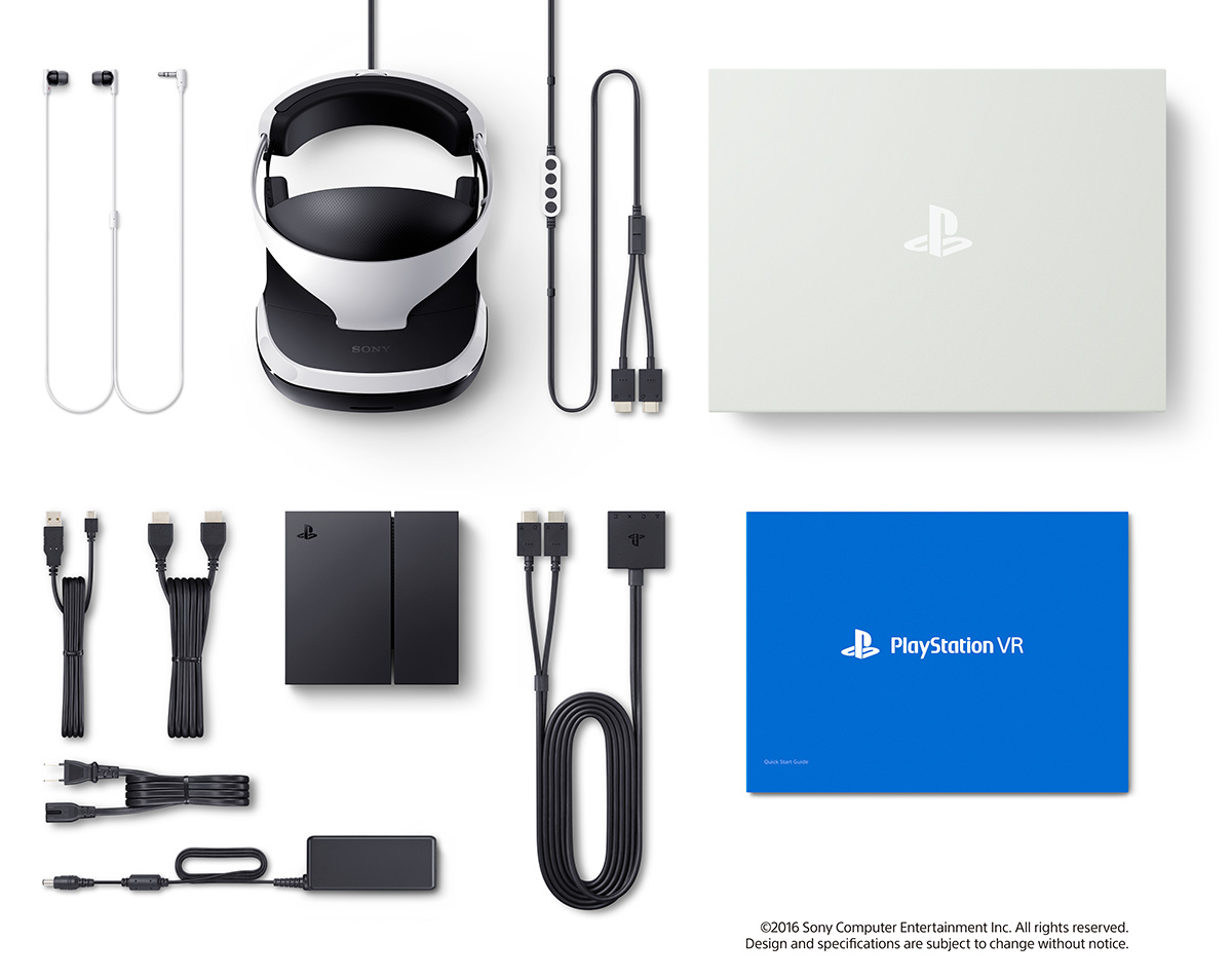 Sony Announces PlayStation VR Singapore Release Date | Geek Culture