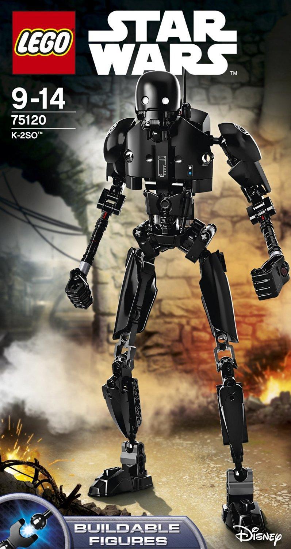 Lego Star Wars Rogue One