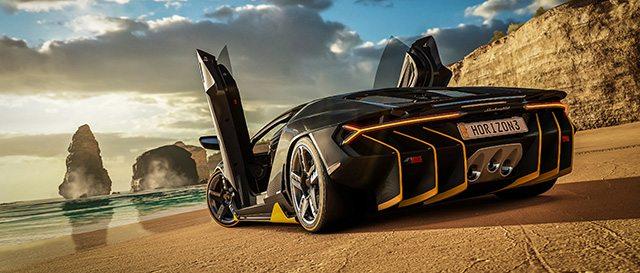 ForzaHorizon3