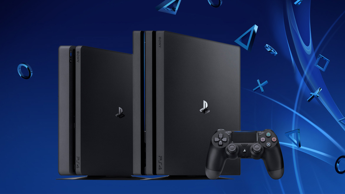 sony unveils playstation 4 pro with hdr and 4k gaming. Black Bedroom Furniture Sets. Home Design Ideas