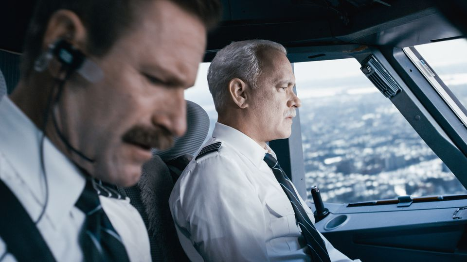 sully movie review in article