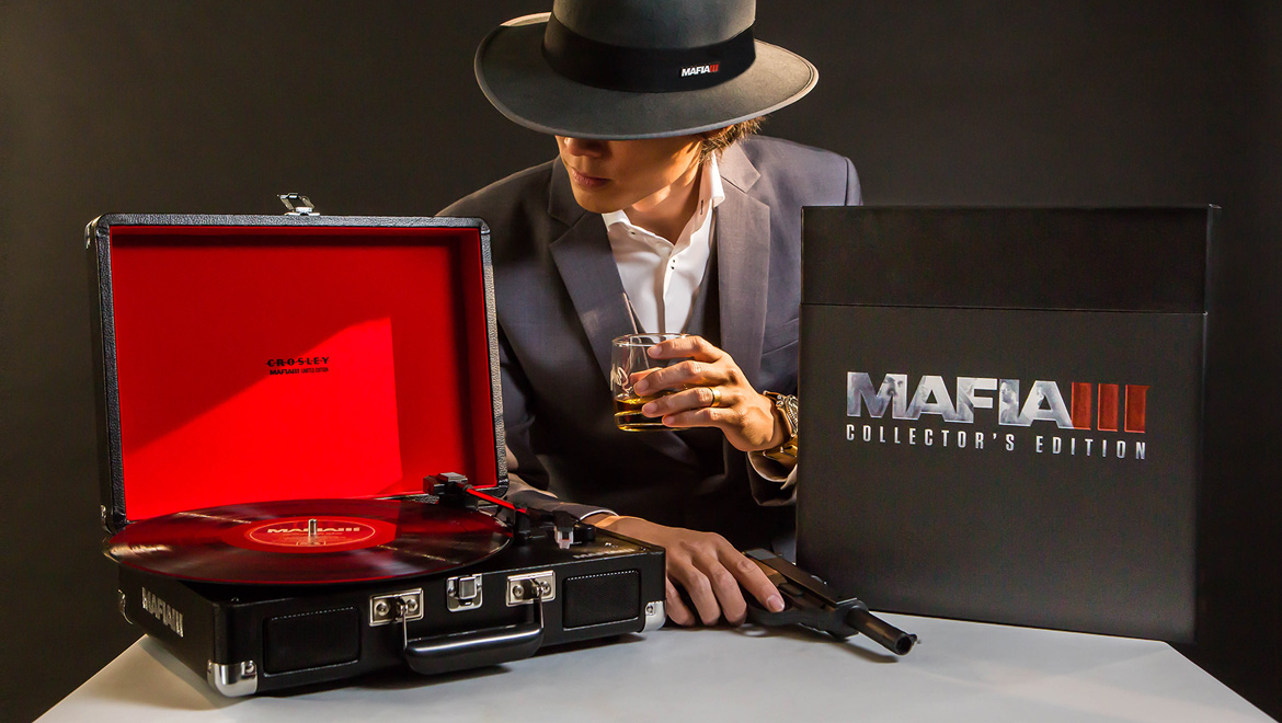 Unboxing The Mafia Iii Collector S Edition Epic Swag