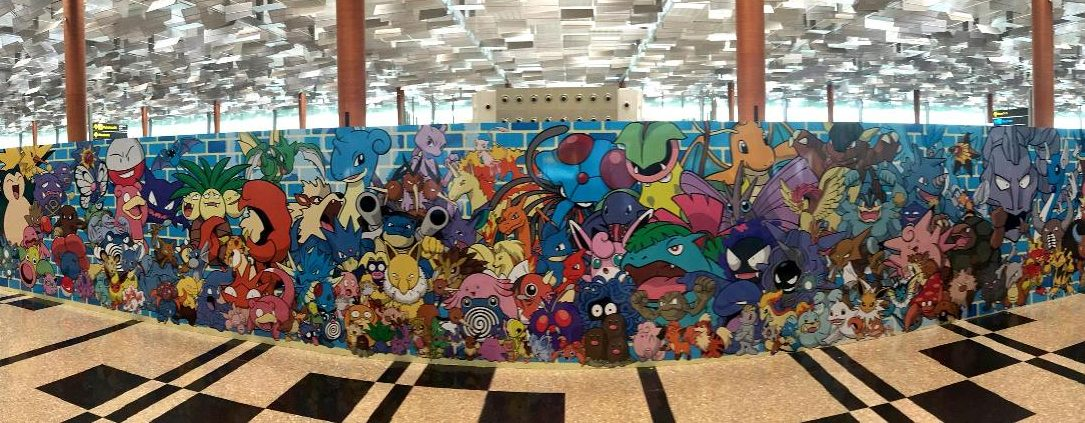 pokemon-parade-changi-airport 3