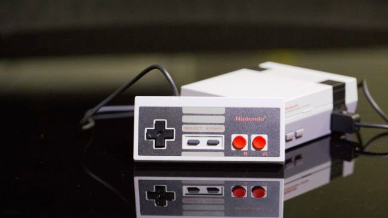NES Classic Edition - A Feeble $60 Attempt | Geek Culture