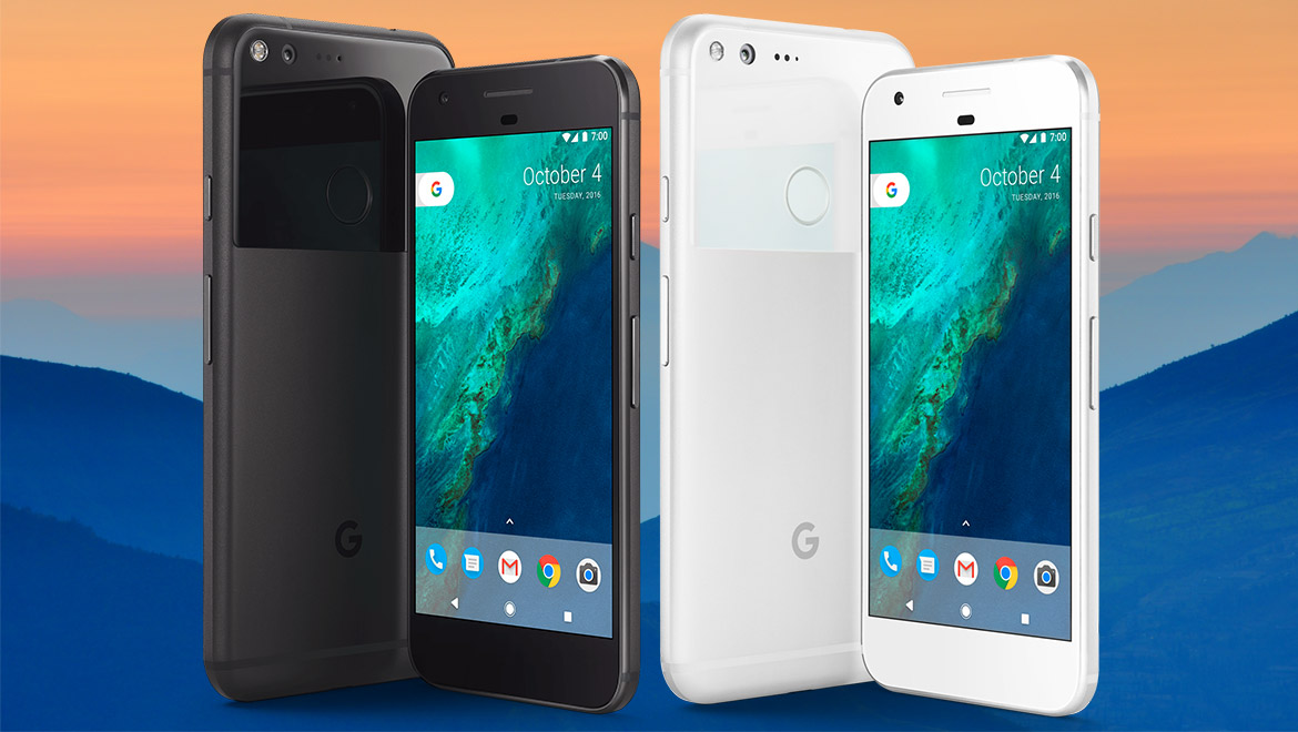 Google Pixel goes on sale in Singapore for $1149 | Geek Culture