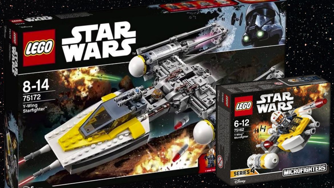 Peek at the new LEGO Star Wars 2017 Spring Sets! | Geek Culture