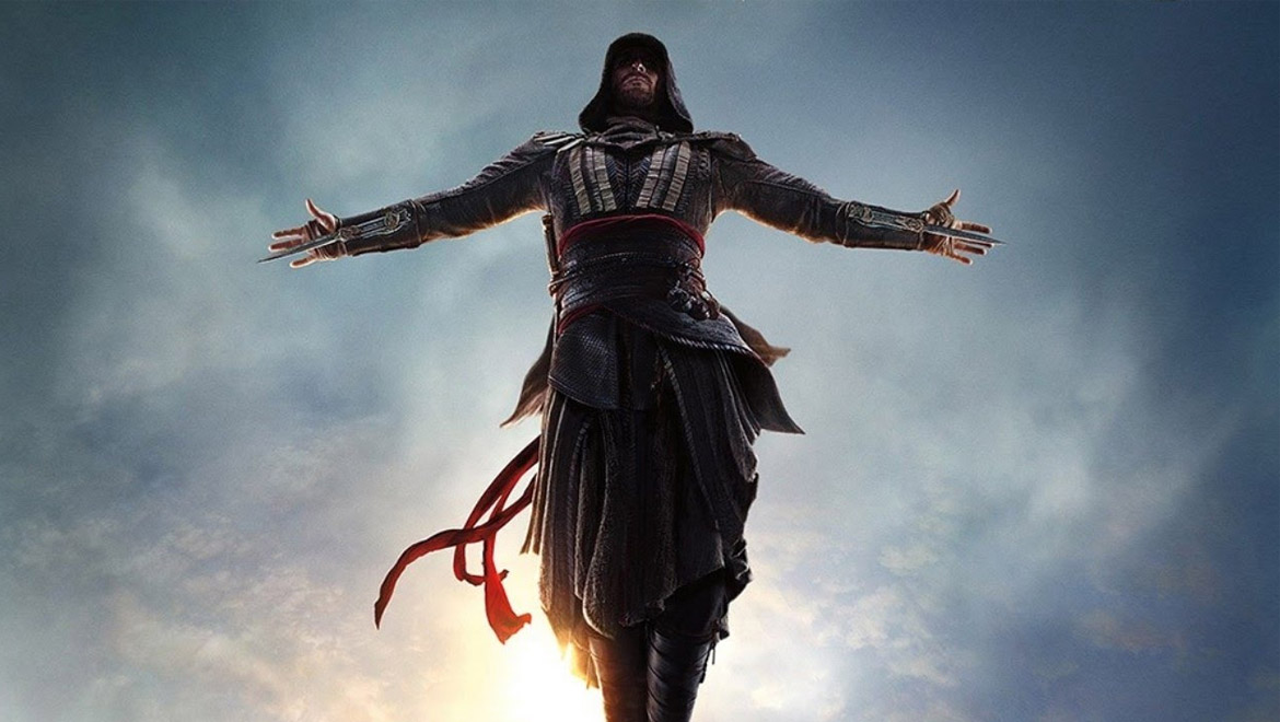 Geek Review Assassin S Creed Geek Culture