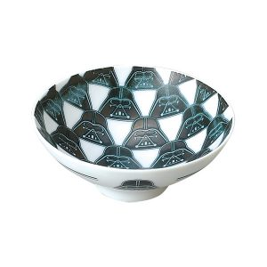 Star Wars Bowl - Darth Vader (Small)