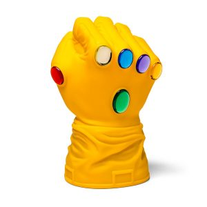 Marvel Infinity Gauntlet Bank - Monogram