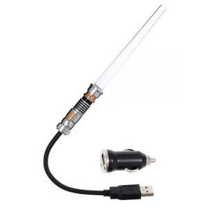 Star Wars USB Flexible Light – Luke Skywalker