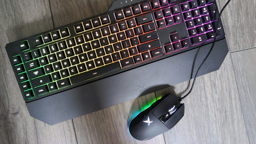 Geek Review: Creative's New Sound BlasterX Gaming Peripheral's Got