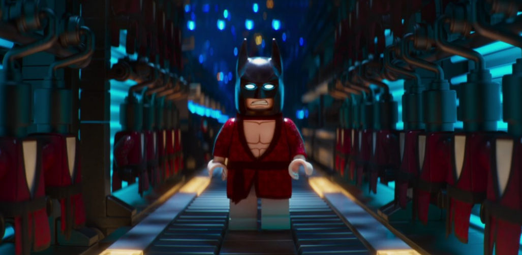Geek Review: The LEGO Batman Movie | Geek Culture