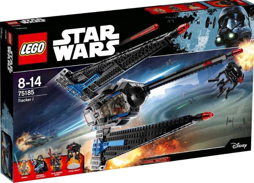LEGO Star Wars Summer 2017 Sets Revealed!   Geek Culture