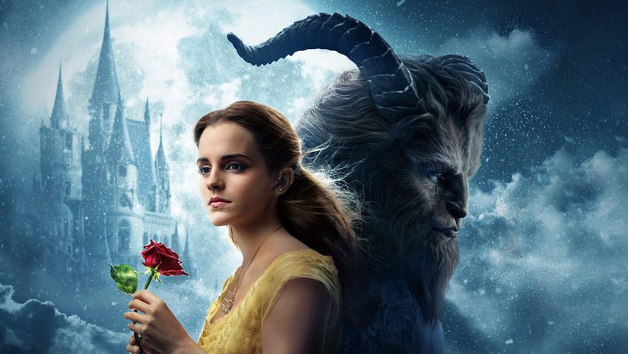 Geek Review Beauty And The Beast 2017 Geek Culture