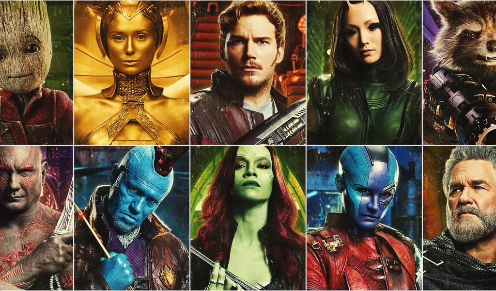 all the easter eggs in guardians of the galaxy vol 2 geek culture