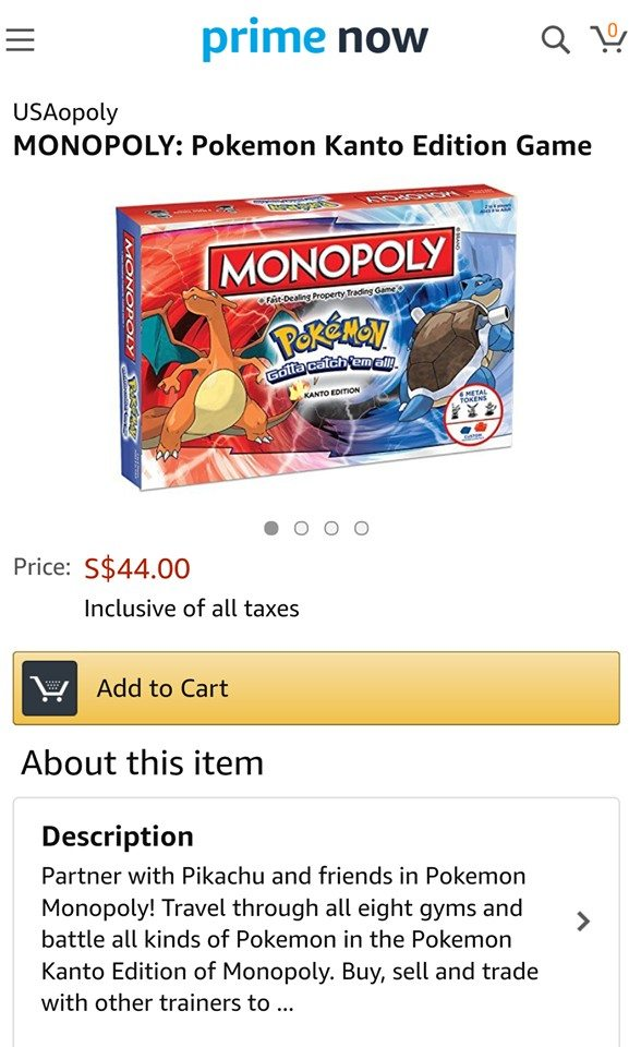 Rejoice, Board Games Are Now Cheaper – Thanks to Singapore\'s Amazon ...