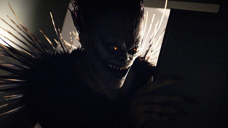 Geek Review: Death Note (Netflix) | Geek Culture