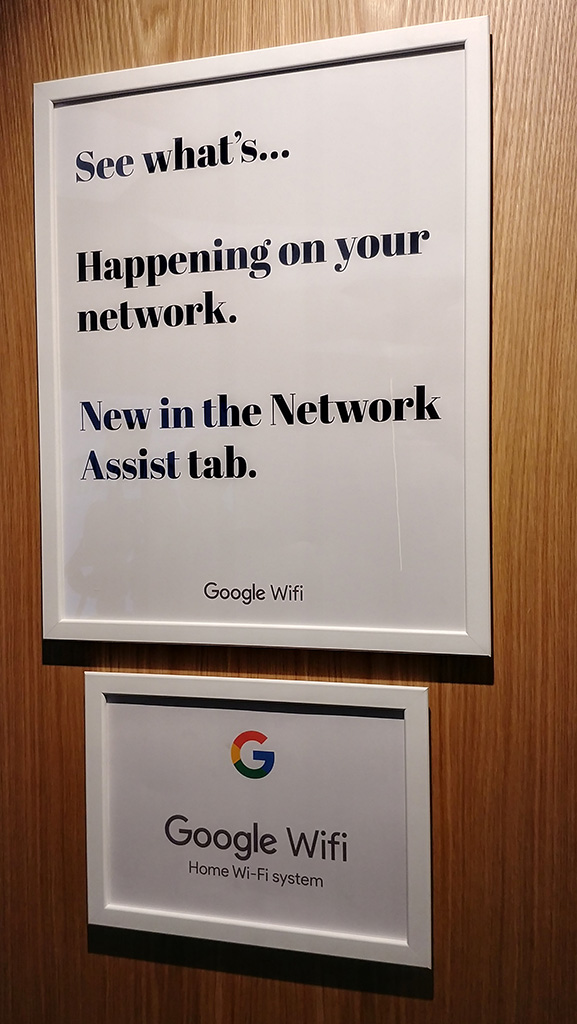 Google Wifi Officially Arrives in Singapore - First in