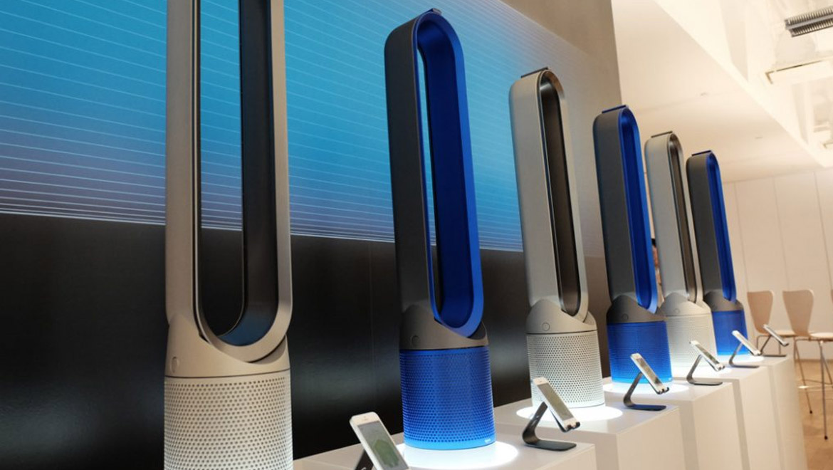 The New Dyson Pure Cool Link is Here for a Major Clean Up  e37b6e9ca7