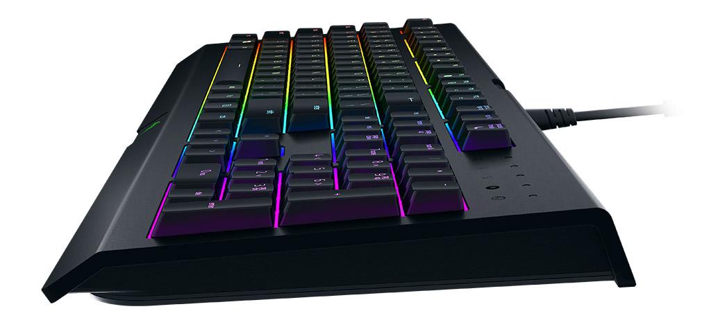 Geek Review: Razer Cynosa Chroma Keyboard | Geek Culture