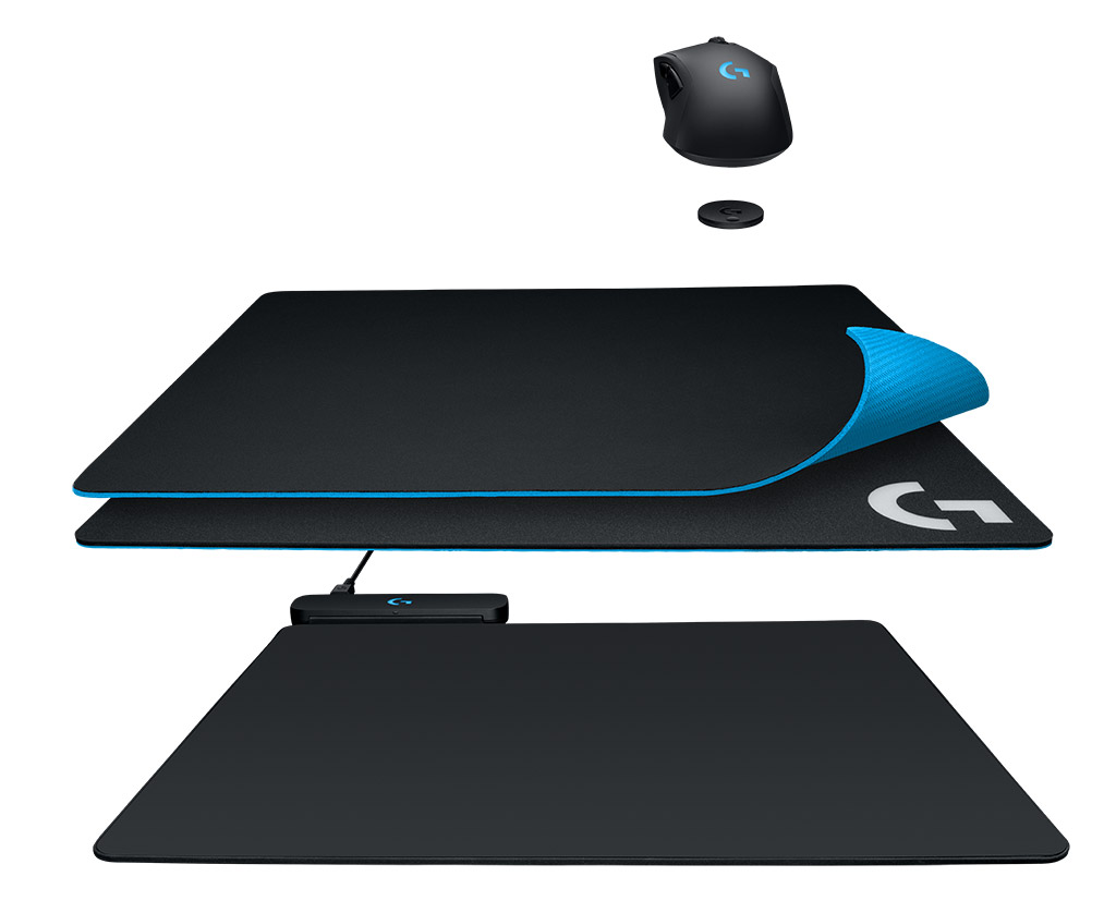 POWERPLAY – Going All Wireless with Logitech G\'s Latest Products ...