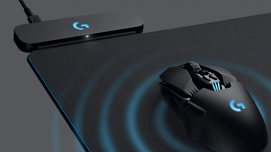 POWERPLAY - Going All Wireless with Logitech G's Latest Products