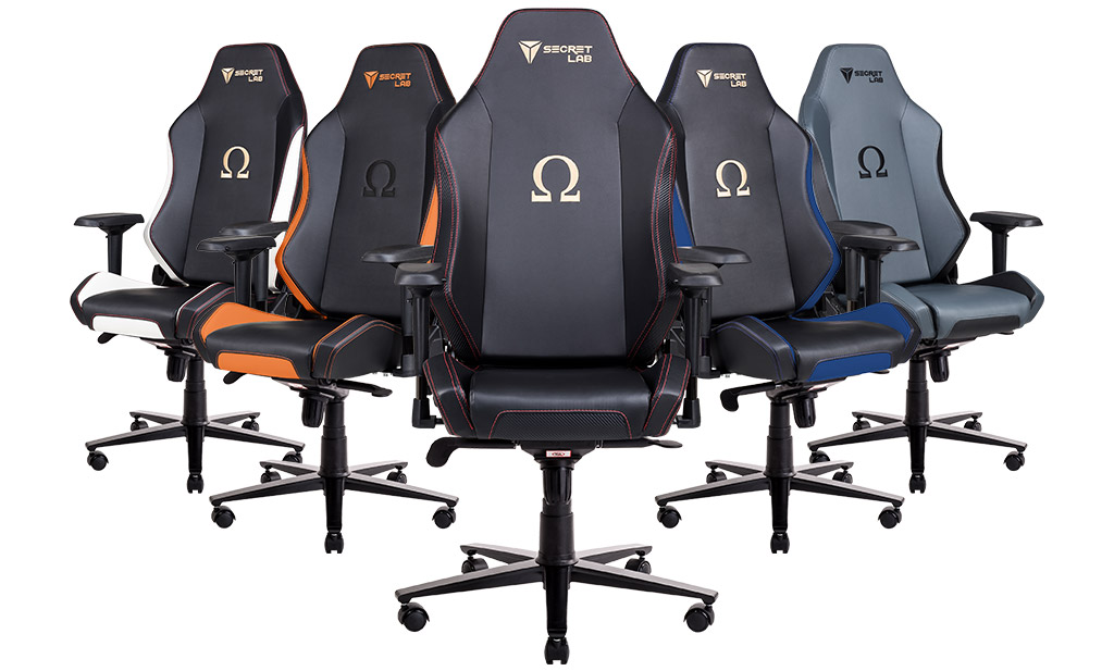 Secretlab The Gold Standard In Gaming Chairs Just Got