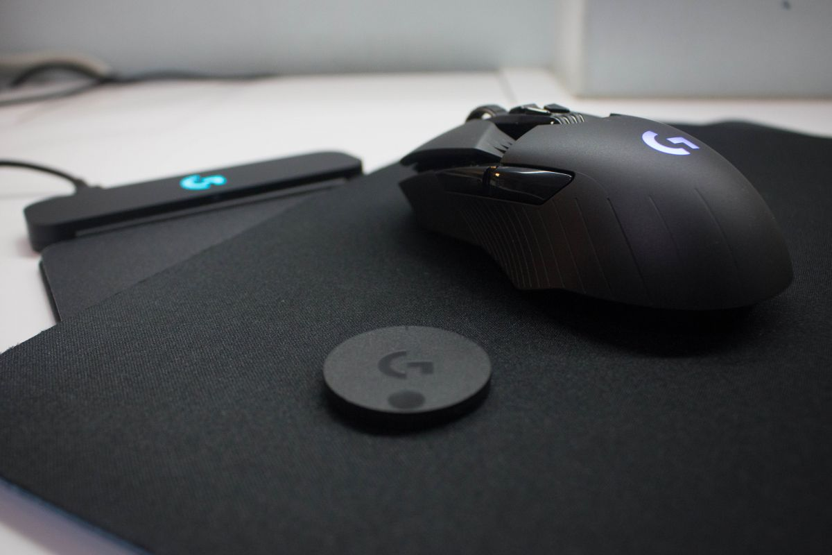Geek Review: Logitech G903 Wireless Gaming Mouse With