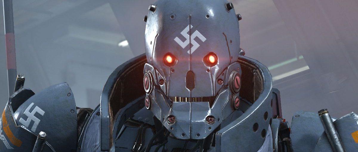Geek Review - Wolfenstein II: The New Colossus | Geek Culture