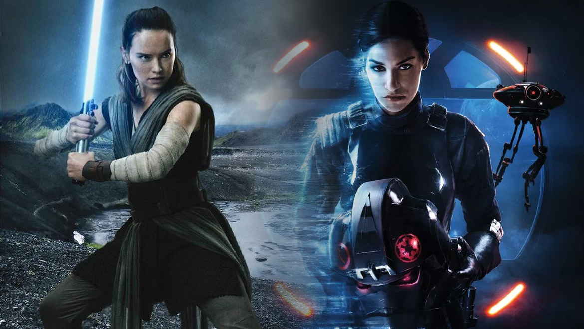 Star Wars Battlefront Ii Could Reveal The Truth About Rey
