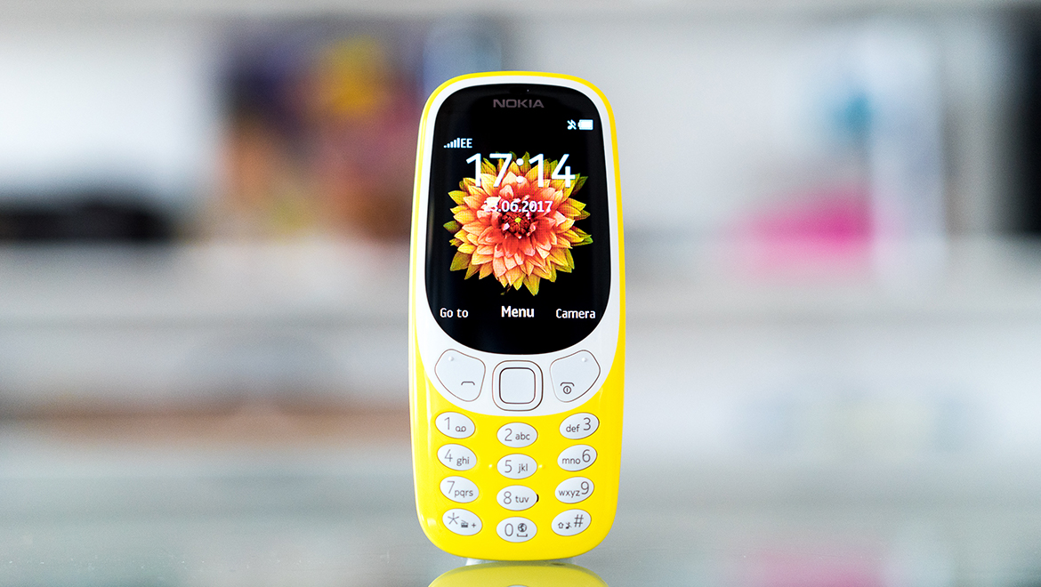 Nokia 6 Yellow Nokia 3310 3g Announced For Singapore Geek Culture