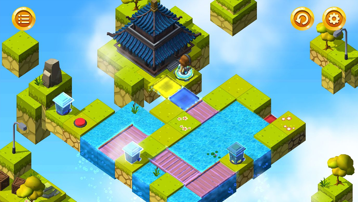 sutd game lab returns with upcoming puzzle game kinetikos for mobile